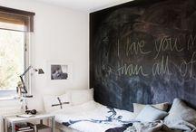 pokój nastolatków