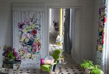 DESIGNERS GUILD / by Anne-Sophie Millecamps Corbeau
