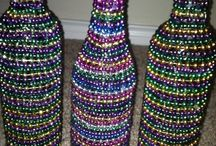 Mardi Gras Craftiness