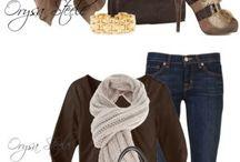 Style/Fashion / by Tanya Poveda