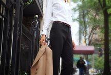 Work clothes / by Taylor Haydel