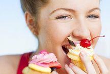 太る食べ物