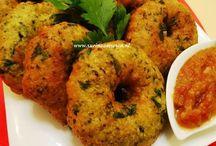 Suriname food