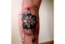 ink  / by Stephanie Downey