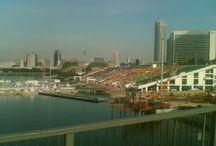 Singapore Events