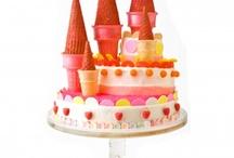 birthday ideas / by Brenda Gillis
