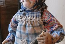 куклы Ирины Костыревой