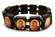33Knots Saint Bracelets