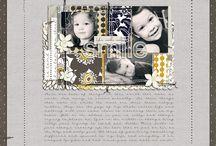Designer Digitals - Inspiration / by Stephanie Evans