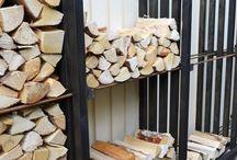 na drewno