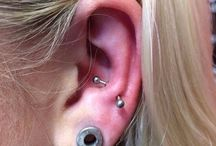 Snug Piercings