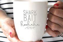 • mugs •