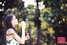 bolha de sabão