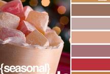 Seasonal  / by Peachy Details