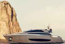 Yachts, Cars and Homes to Dream of