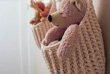 knitting & crocheting fun / knit & crochet ideas I want to try
