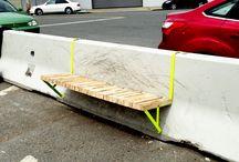 Street barrier