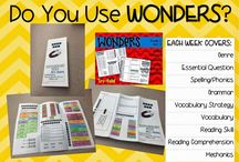 Reading-Wonders