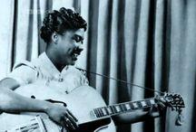Music - Sister Rosetta Tharpe