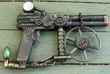 Nerf Mods / Modified nerf guns
