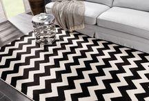 Dywany do każdego wnętrza! | Carpets for every interior!