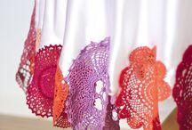 beautiful elements / вязание, вышивка, трикотаж....