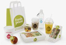 Branding & Packaging Ideas