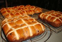 Breads ~~ Bread Machine / by Melissa Andrade