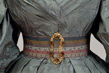 Historischen kostümen