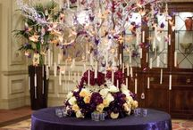Escort card/ Cake tables / by Rondessa Robinson