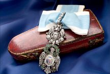 Jewels, Gems, Medals & Insignias / Vintage Jewelry & Gems, Military Medals, Insignias, and more. / by Shop for Museums