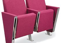 J30 / J30 design James Morrow  Developed to complement today's architecturally refined interiors, the J30 auditorium chair delivers contemporary design and comfort with a variety of options and finishes.