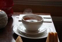 Lunch en High Tea