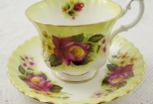 Porcelain / Porcelain cups- old or new design