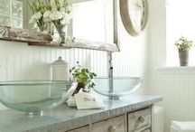 Bathroom / Bathroom ideas, inspiration and DIY