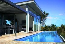 Eagle Spirit Villa / Peace and relaxation in a sheltered sun-drenched location.  Perfect for families or group of friends
