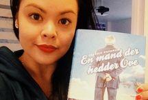 GODE BØGER / Her er der en bog, der både er sjov og rørende