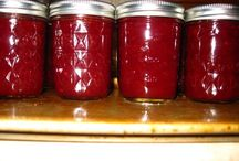 JAM & JELLY DELIGHT / From summer fruit to winters delights... / by Joyce Meyers