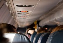 interesting facts about traveling, flying