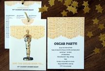 Gold & Silver Invitations
