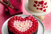 Designed Cakes