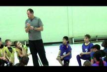 Physical Education: TGFU/Game Sense Games