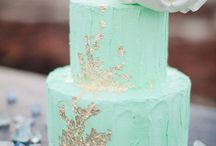 Let Them Eat Cake / by Jeannie Skjonsberg