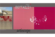 """Guillaume Bottazzi - Solo show - Artiscope Gallery /  """"Guillaume Bottazzi - Art in situ"""" - Solo show    2014 May 30th / June 20th   Monday to Friday / 14h30 - 18h00   & by appointment"""