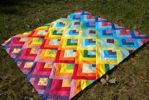 Quilts for the family
