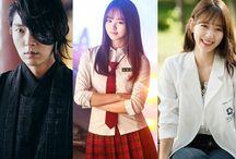 Korean dramas ❤️
