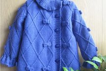 croșetat / tricotat