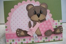 Baby cards / by Joyce McEachern