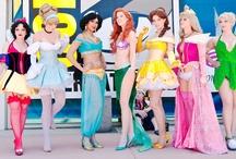 Disney princess party! One day.