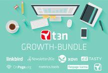 t3n growth bundle